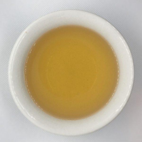 Guo Lu - Organic Green - Steeped
