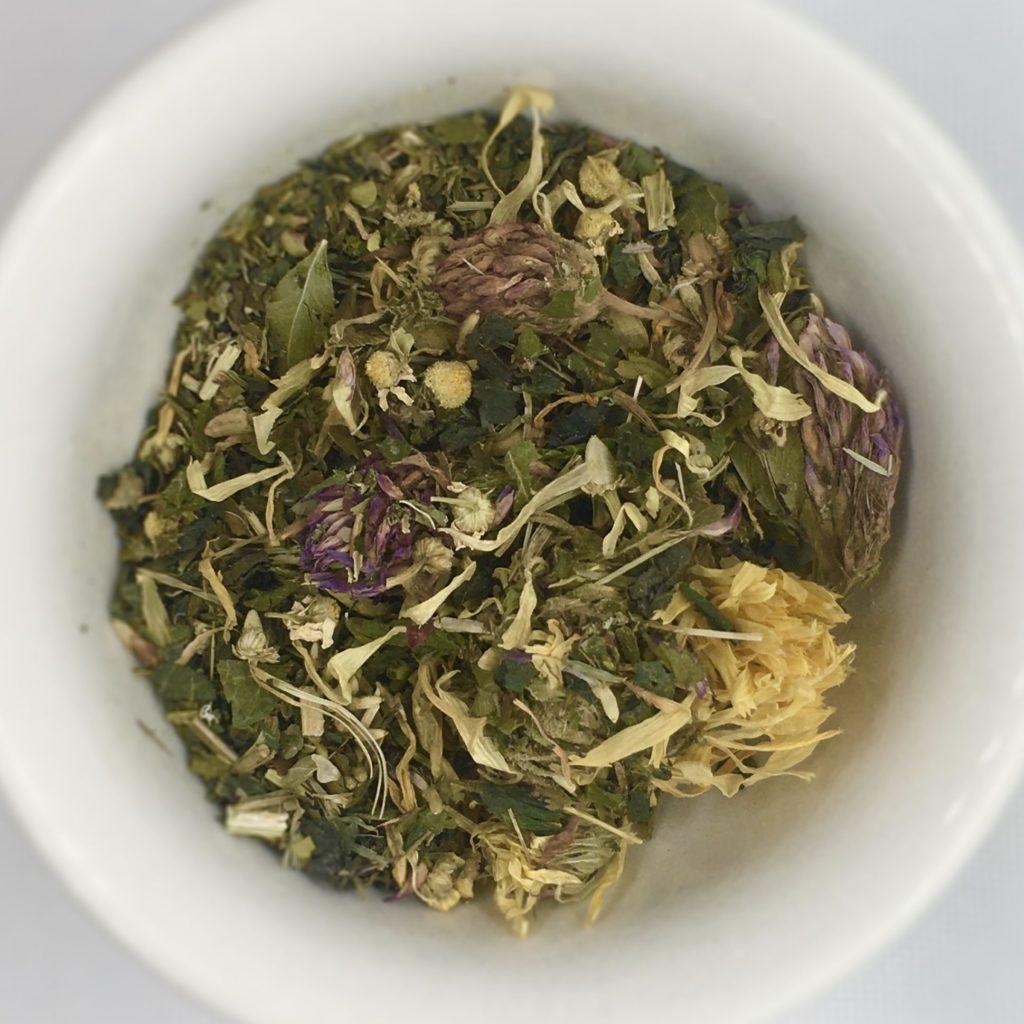 Moving Free Herbal Tea Loose