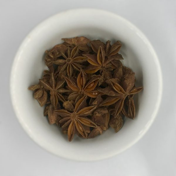 Anise Star Pods - Loose