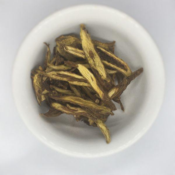 Chinese Skullcap - Haung Qin