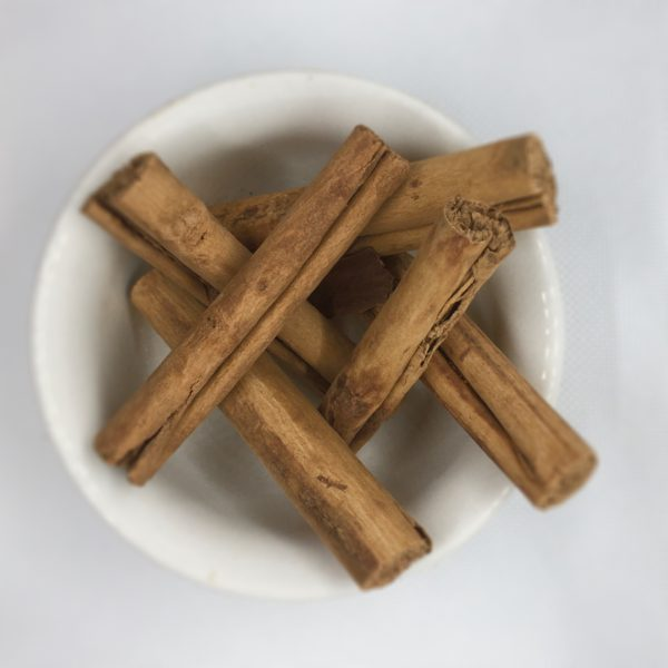 Cinnamon Sticks - Cinnamomum verum - Loose - IMG_2624