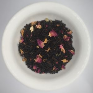 Rose Scented Black - Loose - IMG_2515