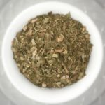 Ginkgo Leaf - Ginkgo biloba - Loose - IMG_2929