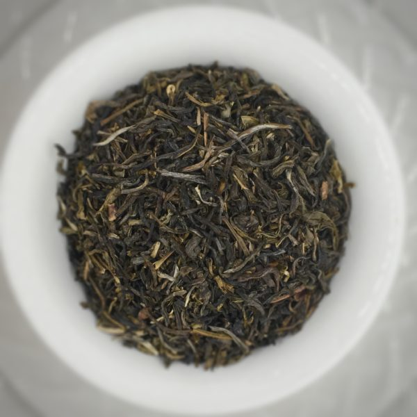 Jasmine Green Tea - Loose - IMG_2906