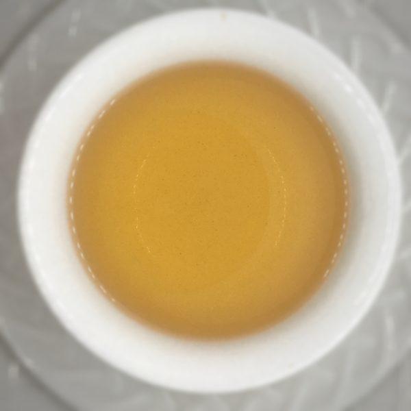 Jasmine Green Tea - Steeped - IMG_2907
