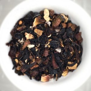 Mango Fruit Tea - Loose - IMG_2921