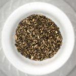 Milk Thistle Seed - Silybum marianum - Loose - IMG_2931
