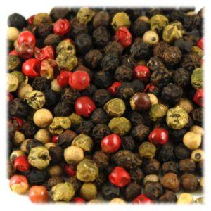 Pepper - Rainbow Blend - Whole