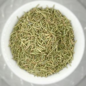 Rosemary - Rosmarinus officinalis - Loose - IMG_2936