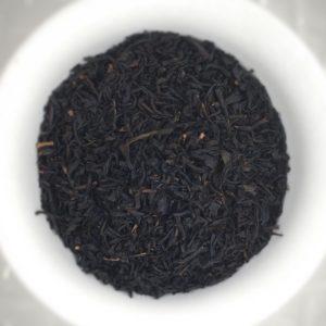 Vanilla Black Tea - Loose