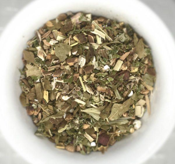 Anti Inflammatory Herbal Tea - Loose - IMG_3191