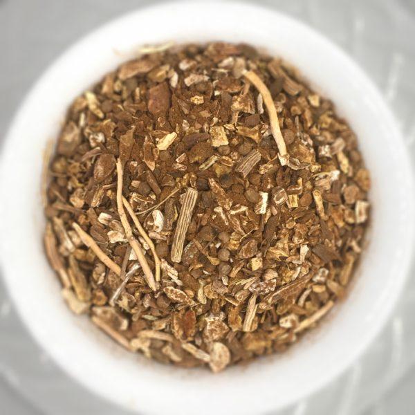 Balancing Brew Herbal Tea - Loose - IMG_3192