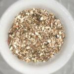 Dandelion Root - Taraxacum officinale - Loose - IMG_3247