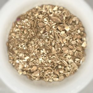 Elecampane Root - Inula helenium -Loose - IMG_3228