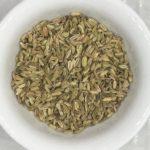 Fennel - Foeniculum vulgare - Loose - IMG_3236