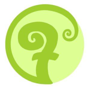 FiddleHeads Coop Logo