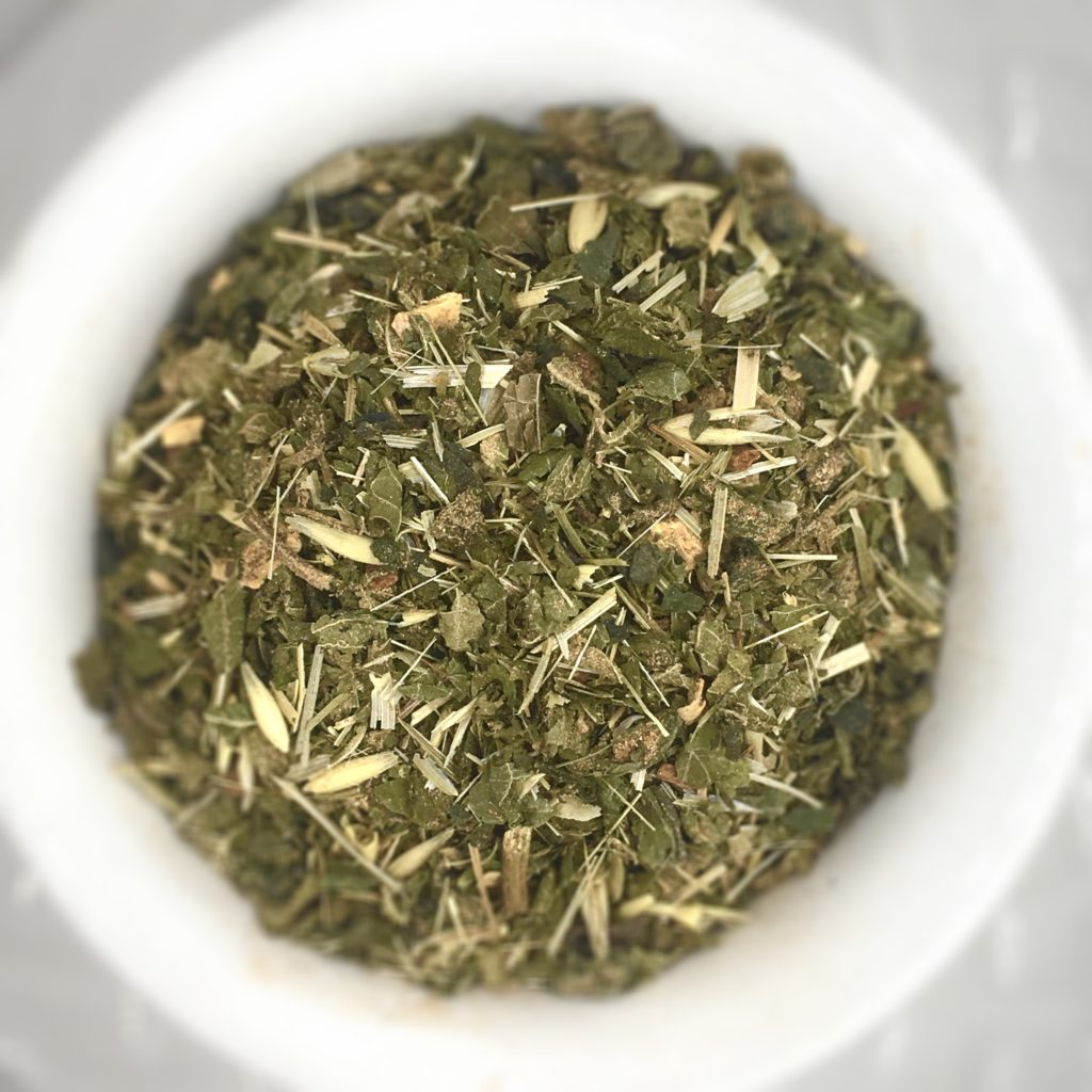 Herbal Chai Tea - Loose - IMG_3199
