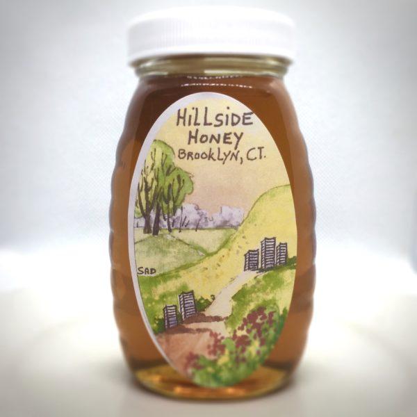 Hillside Honey_Jar_8oz_IMG_3187