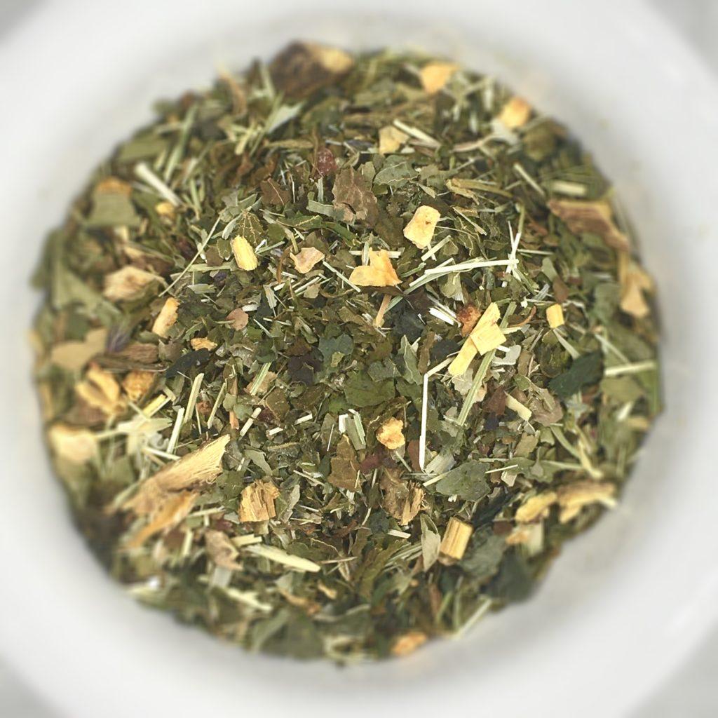 Kid's Tea Herbal Tea - Loose - IMG_3203
