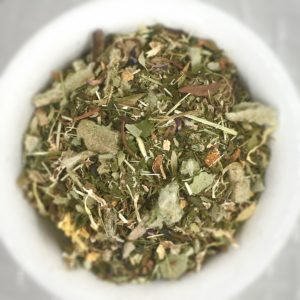 Lung Tonic Herbal Tea - Loose - IMG_3204