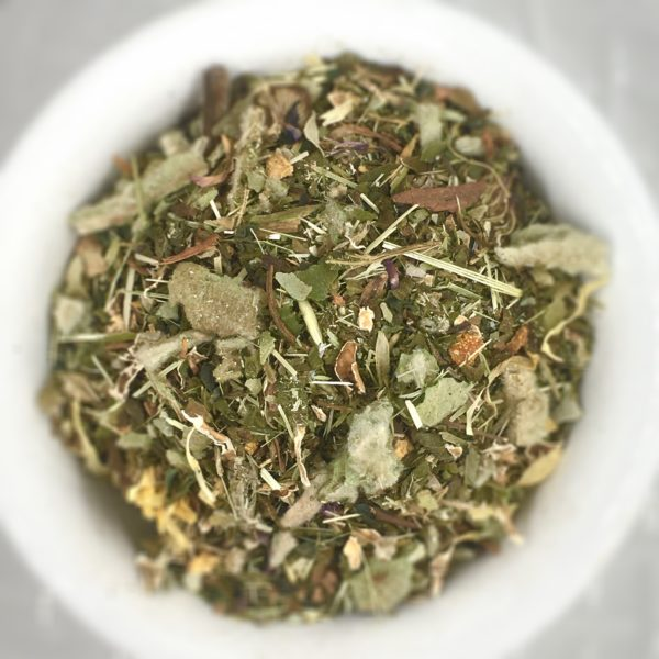 Lung Tonic Herbal Tea - Loose - IMG_3204