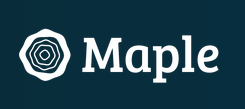 Maple Creative Logo