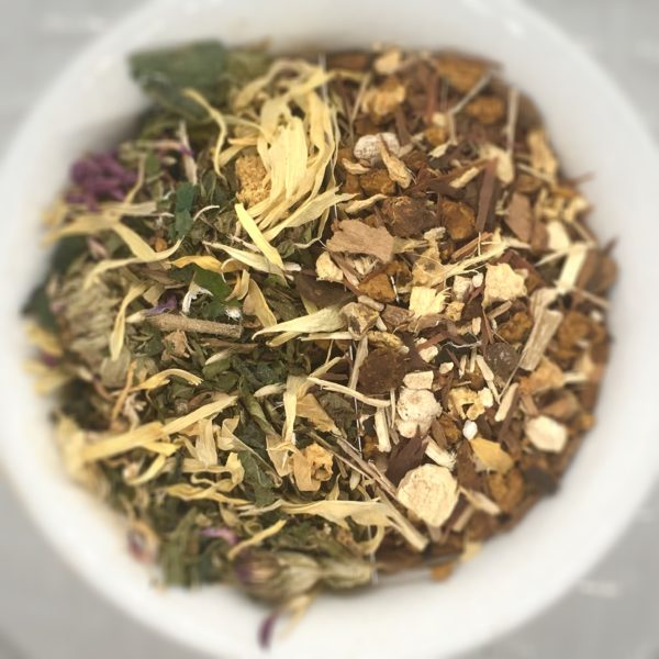 Mark's Herbal Tea - Loose - IMG_3205