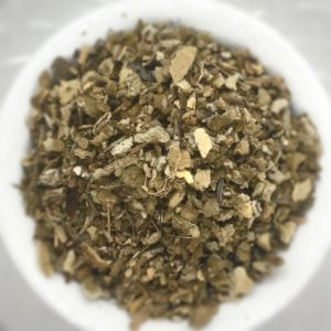 Mullein Herb - Verbascum thapsus - Loose - 0.5 oz - IMG_3229