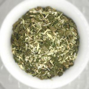 Nettles & Oatstraw Herbal Tea - Loose - IMG_3207