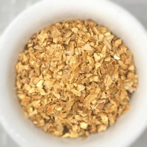Orange Peel - Citrus x sinensis - Loose - IMG_3232