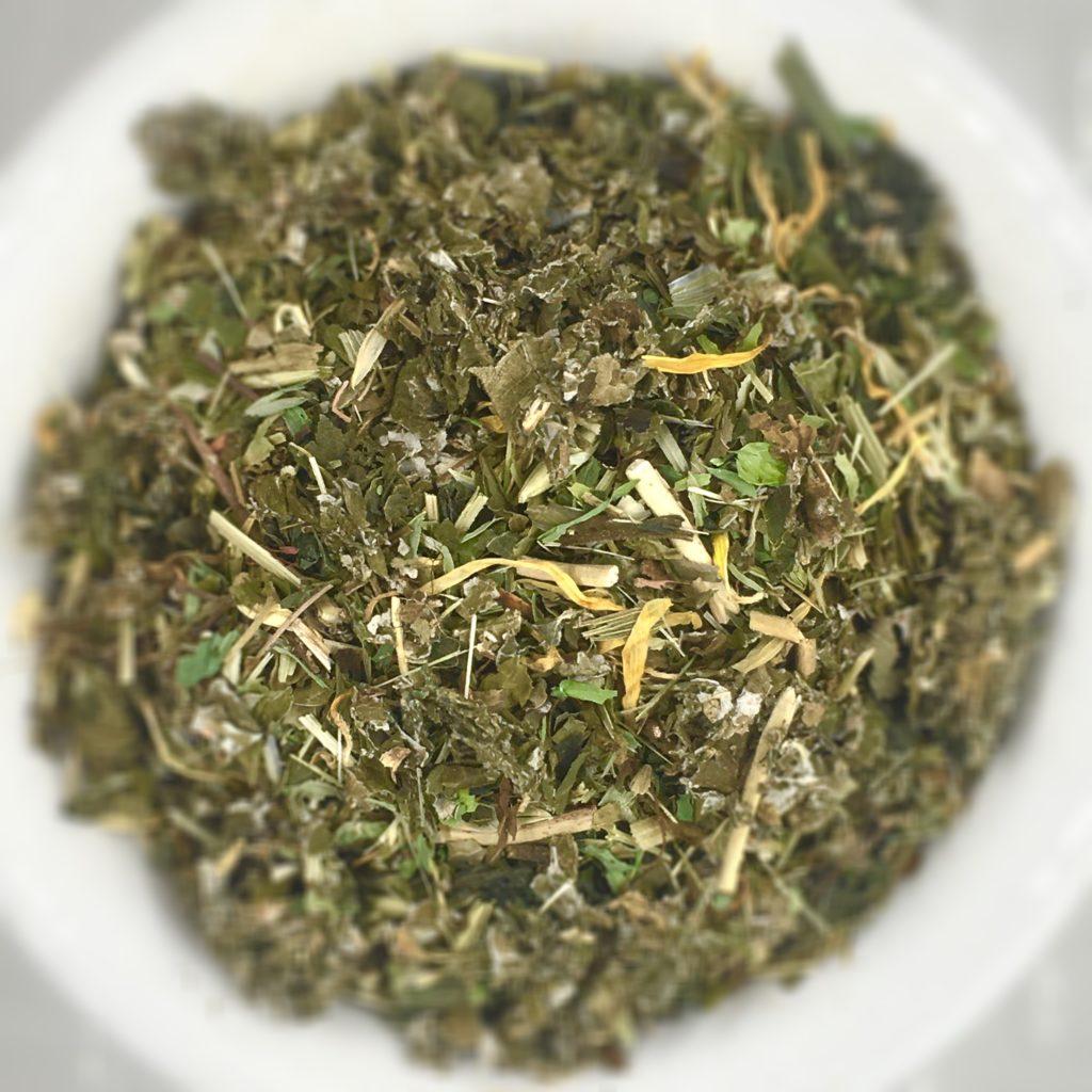 Pregnancy Herbal Tea - Loose - IMG_3209