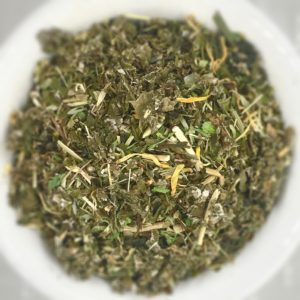 Pregnancy Herbal Tea - Loose - IMG_3209