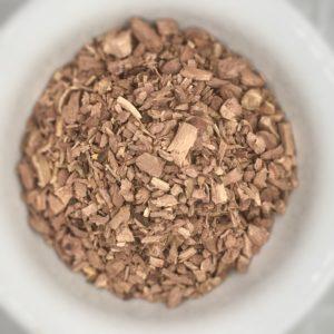 Red Root - Ceanothus americanus - Loose - IMG_3250