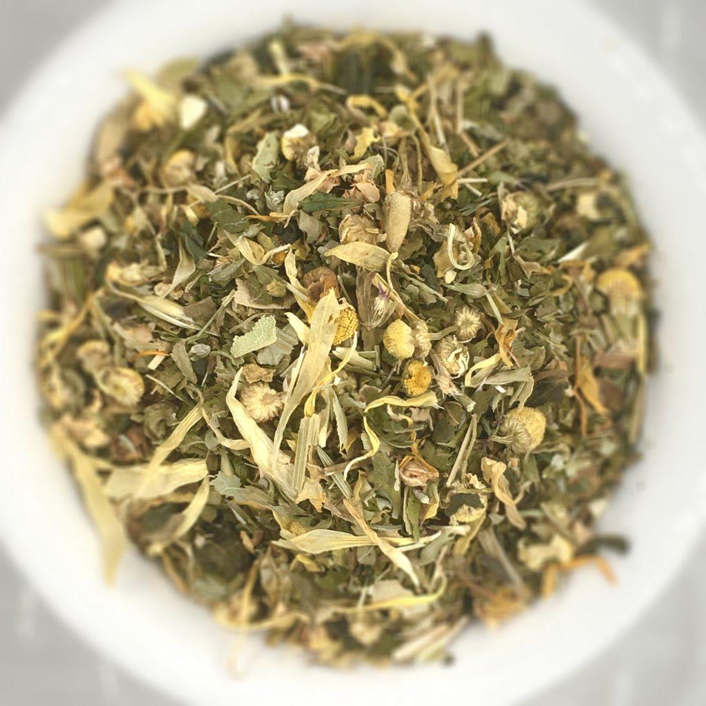 Relax & Replenish Herbal Tea - Loose - IMG_3210