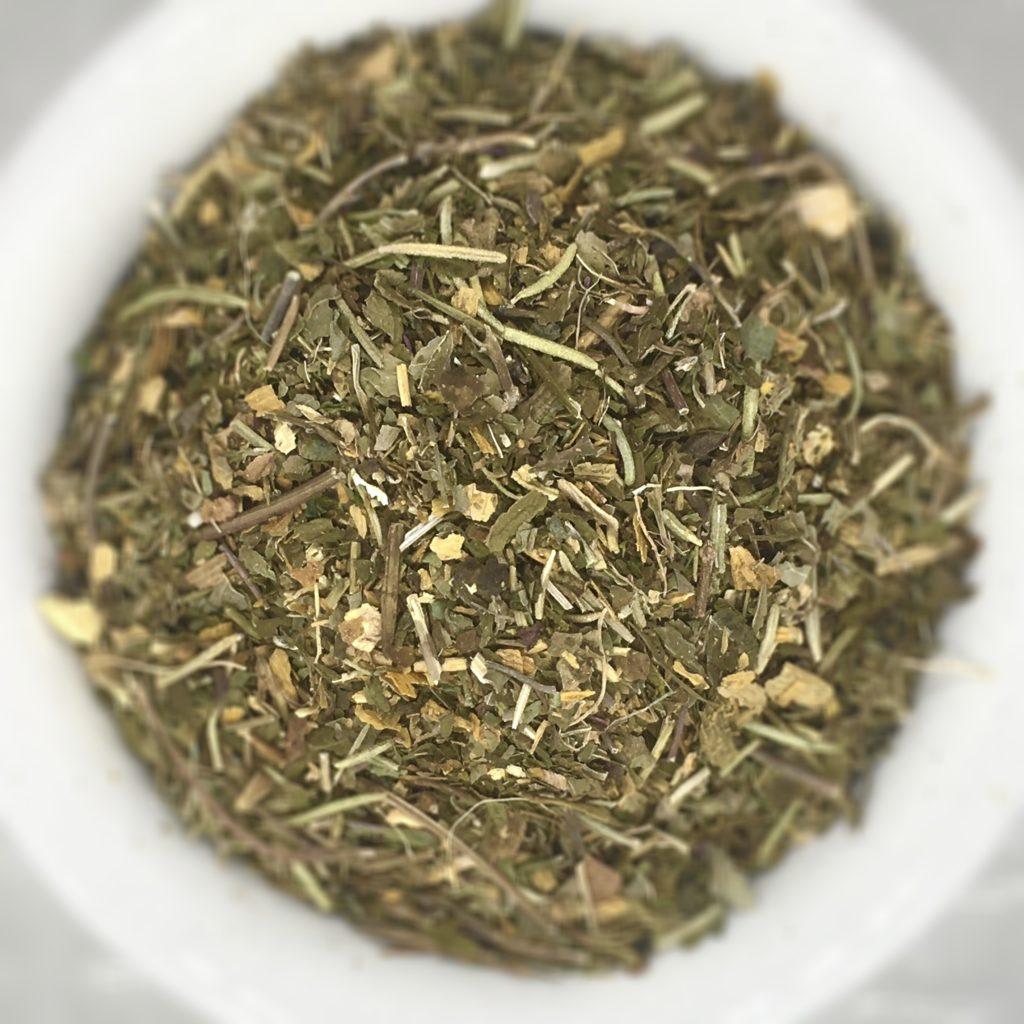Rosemary Remembers Herbal Tea - Loose - IMG_3240