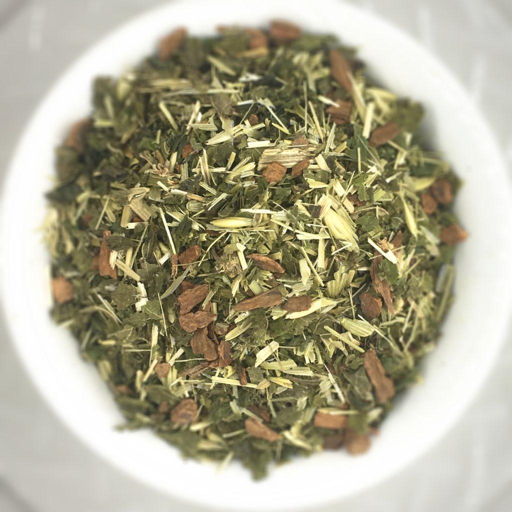 Serenity Herbal Tea - Loose - IMG_3212