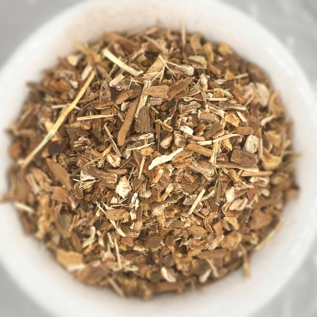 Spring Cleaning Herbal Tea - Loose - IMG_3215