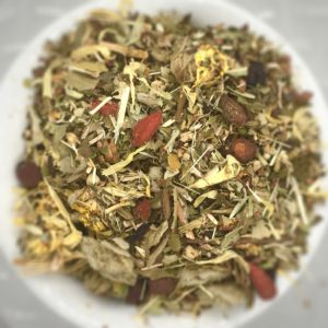 T'ai Chi Herbal Tea - Loose - IMG_3216