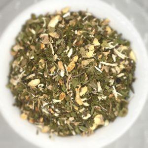 Trevor's Tea Herbal - Loose - IMG_3223