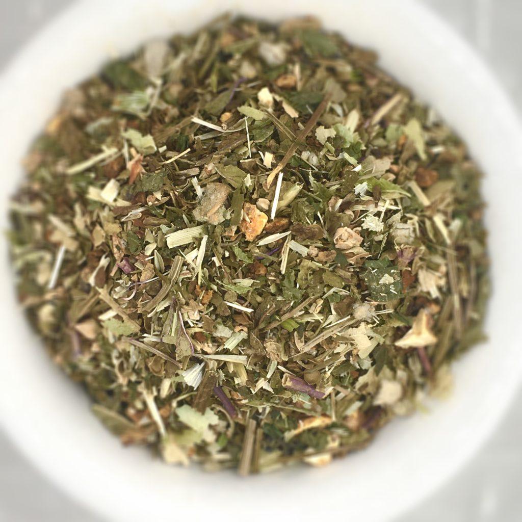 Twilight Herbal Tea - Loose - IMG_3219