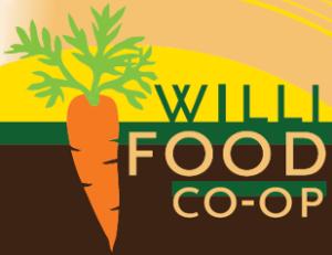 Willi Food Coop Logo