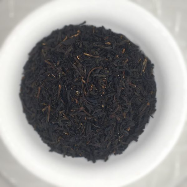 Apricot black tea -loose -IMG_3308