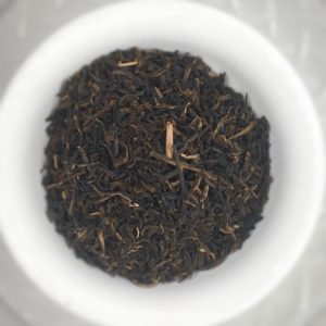 Assam decaf tea - black - loose -IMG_3309