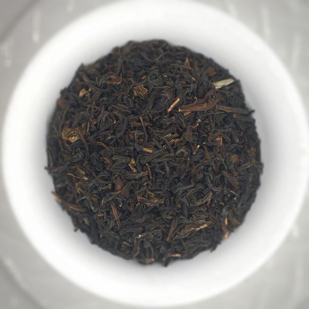 Earl Grey supreme black tea - loose - IMG_3318