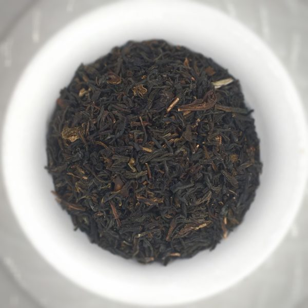 Earl Grey supreme black tea - loose - IMG_3318