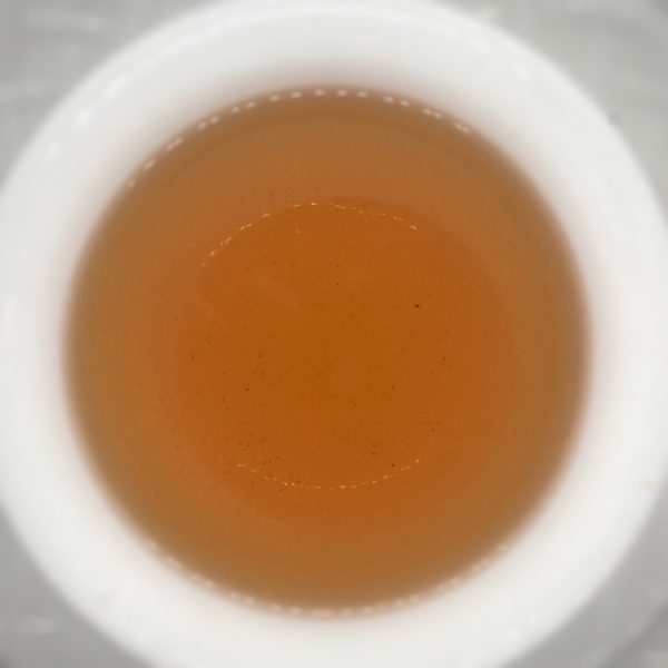 Hot Cinnamon Spice - Black -Steeped - IMG_3342