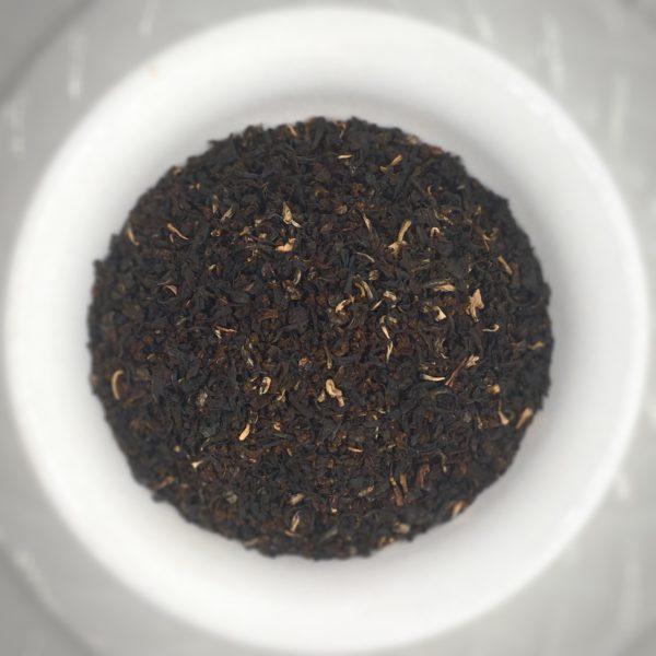 Irish breakfast black tea - loose - IMG_3323