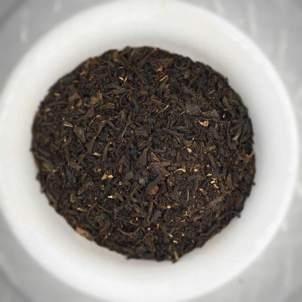 Russian Country black tea - loose - IMG_333